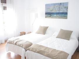 7 Moons Bed & Breakfast