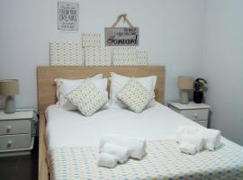 Sandcastle Ferrel Apartment