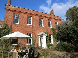 The Oaks, Faversham (рядом с городом Teynham)