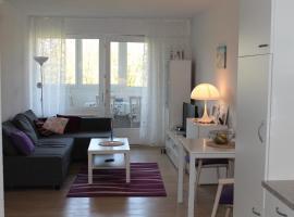 Ferienwohnung S251 für 2-4 Personen an der Ostsee