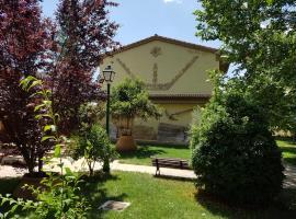 Casas Rurales La Solana, Albalate de las Nogueras (рядом с городом Ribagorda)