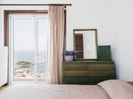 Holodek Apartments : Kastella