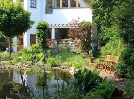 Villa Sommer, Bremerhaven (Leherheide yakınında)