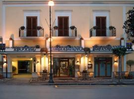 Hotel Ristorante Amitrano