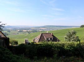 Le Sarment - HAUTVILLERS, Hautvillers (рядом с городом Saint-Imoges)