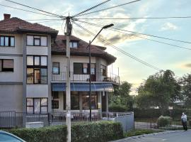 Apartmani Malica, Soko Banja