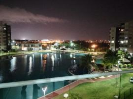 Departamento en Dream Lagoons Cancun