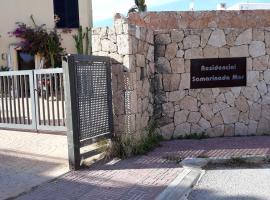 RESIDENCIAL SA MARINADA, Порт-дес-Торрент