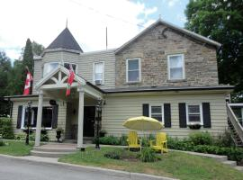 Inn at the Falls, Bracebridge
