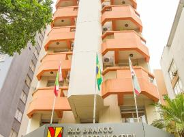 Rio Branco Apart Hotel
