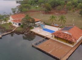Chácara do Lago, Conceição das Alagoas (Guaíra yakınında)