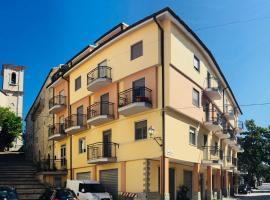 Appartamento Ida, Agnone (Schiavi di Abruzzo yakınında)