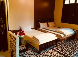 First 1 Boutique Hostel at Sukhumvit 1