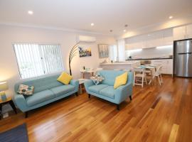 Perth Beachside Holiday House