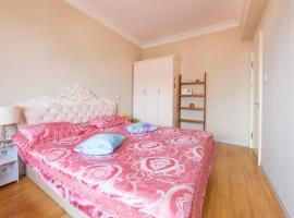 Dalian Aegean Sea Apartment