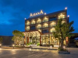Aisana Hotel Korat, Nakhon Ratchasima