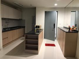 The best apartment for holiday/ business trip in Ho Chi Minh city