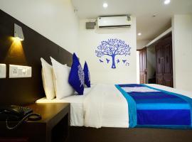 OYO 022 Hotel Halfmoon