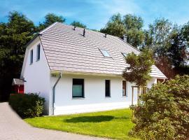 Ferienhaus mit Sauna - D 131.003, Wittenbeck