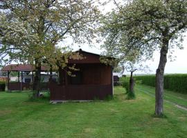 Campingplatz Landidyll, Bad Lausick (Kitzscher yakınında)