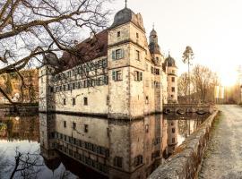 Ferienwohnung Mitwitz Kronach Neustadt Coburg - Erholung, Wandern uvm. sehr ruhig gelegen