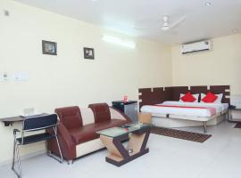 Ankit Hotel