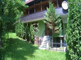 Nature Lodge
