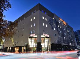 Signature Lux Hotel By ONOMO, Sandton