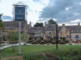 The Frogmill Hotel