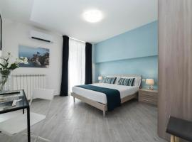 Casa Taiani Amalfi Coast