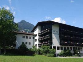Hostel Alpenblick, Schlitters (Bruck am Ziller yakınında)