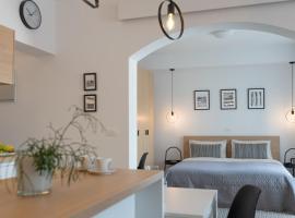 Apartment Profondo