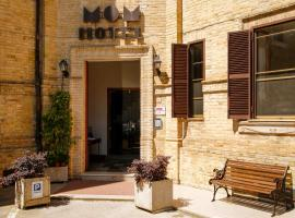 Hotel Mom Assisi