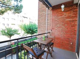 Neus apartment, Cabrera de Mar