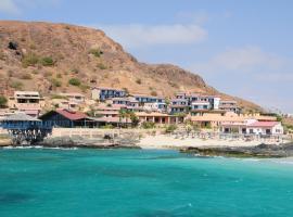 AHG Marine Club Beach Resort, Sal Rei