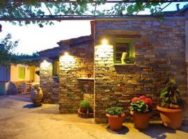 Cottage to kalyvi, Скопелос (рядом с городом Ditropo)