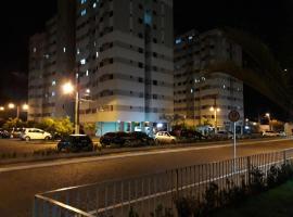 Park Shopping Club lll, Maceió (Murici yakınında)