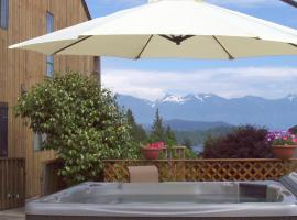 Arcturus Retreat Bed & Breakfast, Gibsons