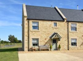 Odix Cottage, Felton (рядом с городом Longhorsley)