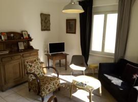 Gite Slow Life House, Saint-Maurice-sous-les-Côtes (рядом с городом Hadonville-lès-Lachaussée)