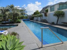 Cutterscove Resort Apartments