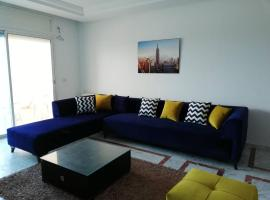 Appartement Lac 2