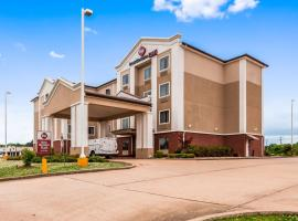 Best Western Plus Flowood Inn Suites