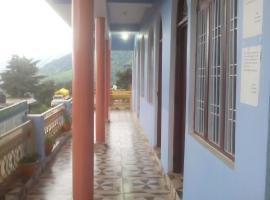 Hotel Himalaya View, Seonī