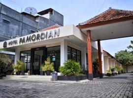 Pamordian Hotel, Пангандаран