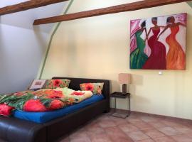 Apartments Rhodos, Heide (Weddingstedt yakınında)