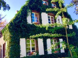 Lilis kleines Hotel, Münster (Handorf yakınında)
