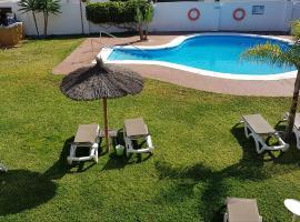 Campomar Playa