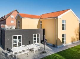 Holiday Home Trico Huset Skagen 020151