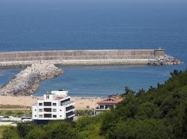 Hotel Talasoterapia Villa Antilla